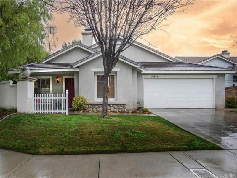 Stevenson Ranch Homes Sold By Tripp Jones