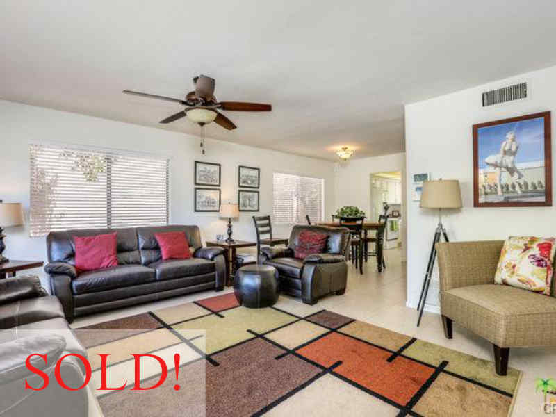 Condo sold by Tripp Jones