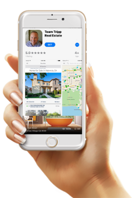 Team Tripp Home Search App