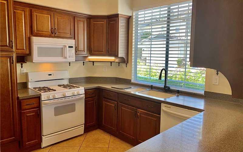 26512 Bryce Road Kitchen