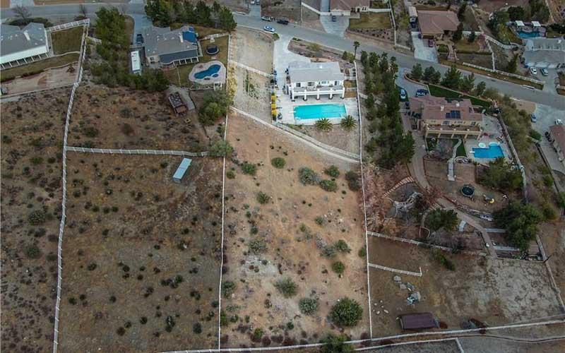 34405 Aspen Aerial Shot of Property 2