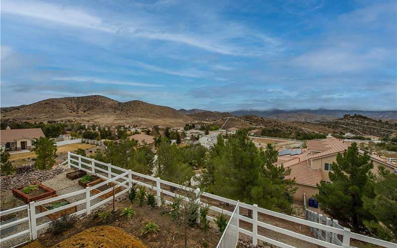 34405 Aspen Balcony View