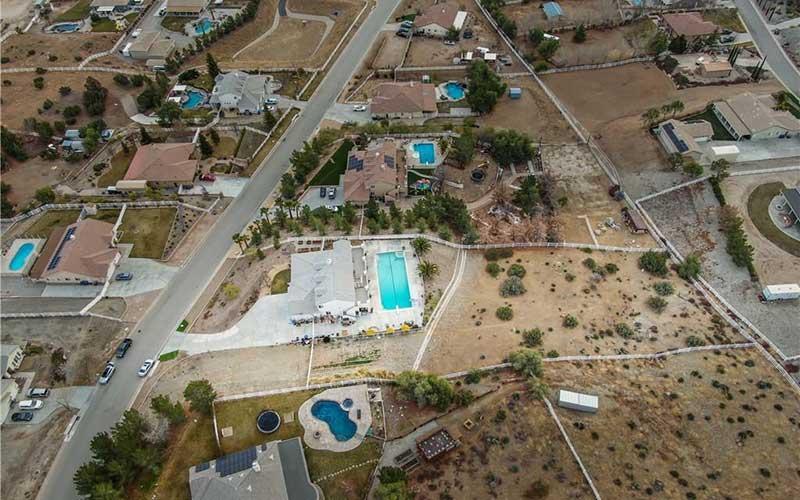 34405 Aspen Birdseye View