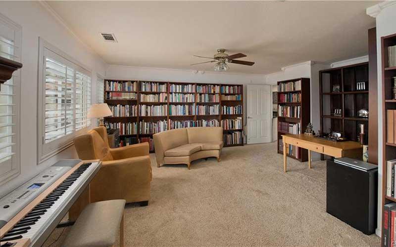 34405 Aspen Library