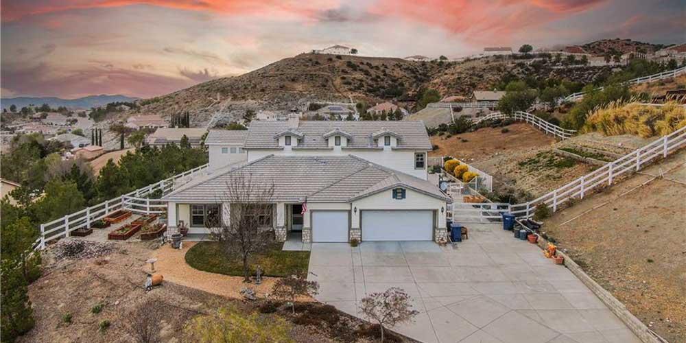 34405 Aspen Property