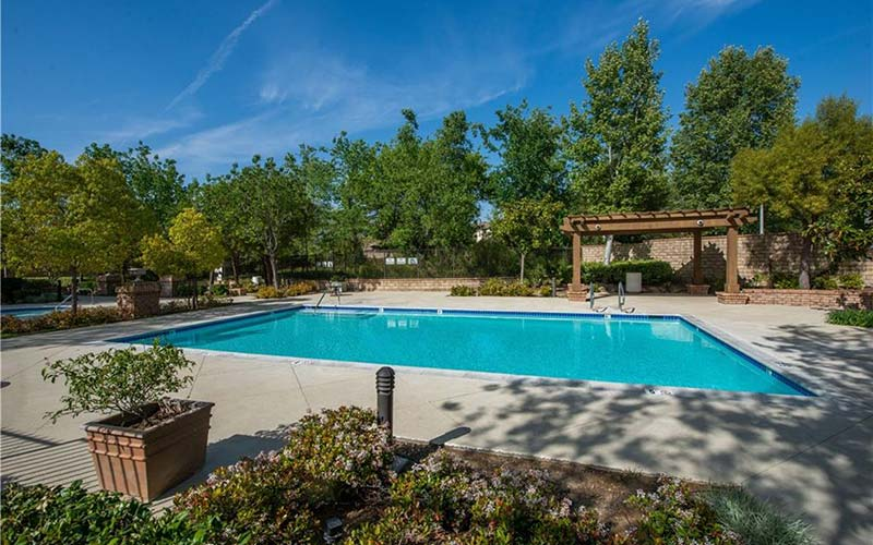 24138 Meadowlark Lane Community Pool