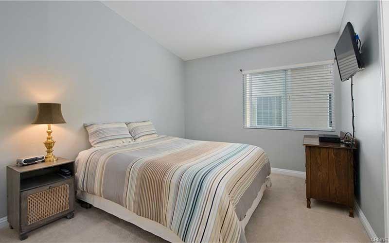 Bedroom 3 at 23253 Sorrel Court