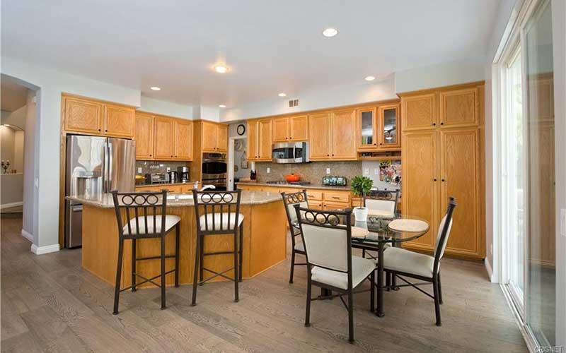 Kitchen 1 23253 Sorrel Court