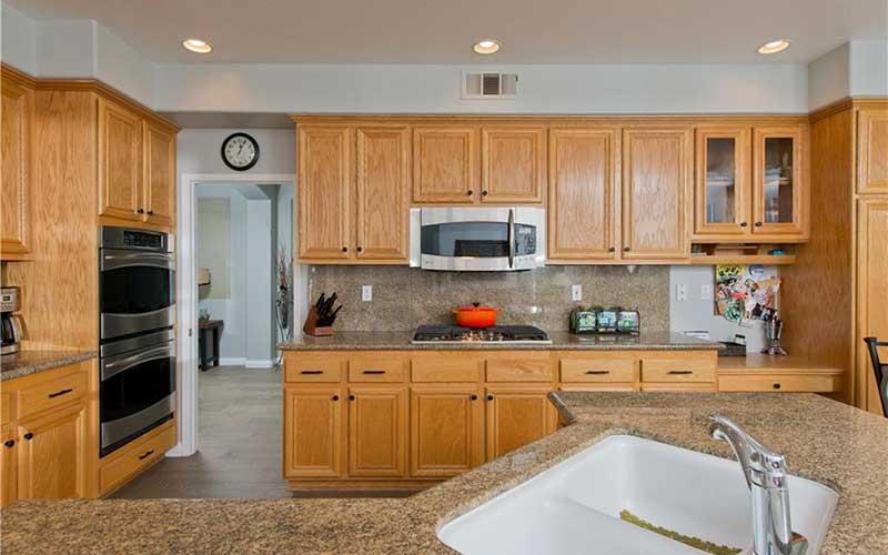 Kitchen 2 23253 Sorrel Court
