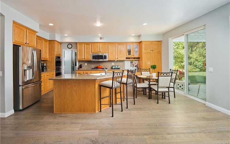 Kitchen 3 23253 Sorrel Court