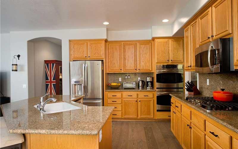 Kitchen 4 23253 Sorrel Court