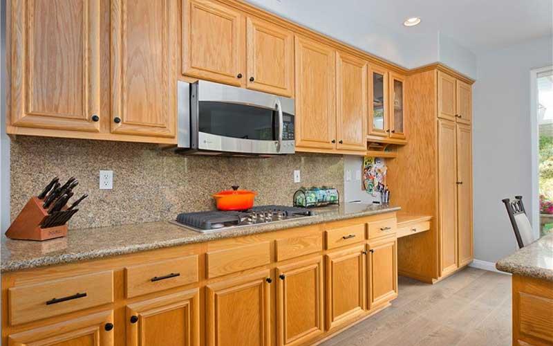 Kitchen 5 23253 Sorrel Court