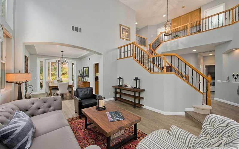 Living Room 2 23253 Sorrel Court