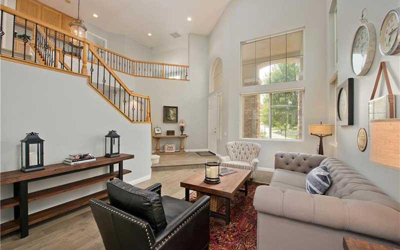 Living Room 3 23253 Sorrel Court