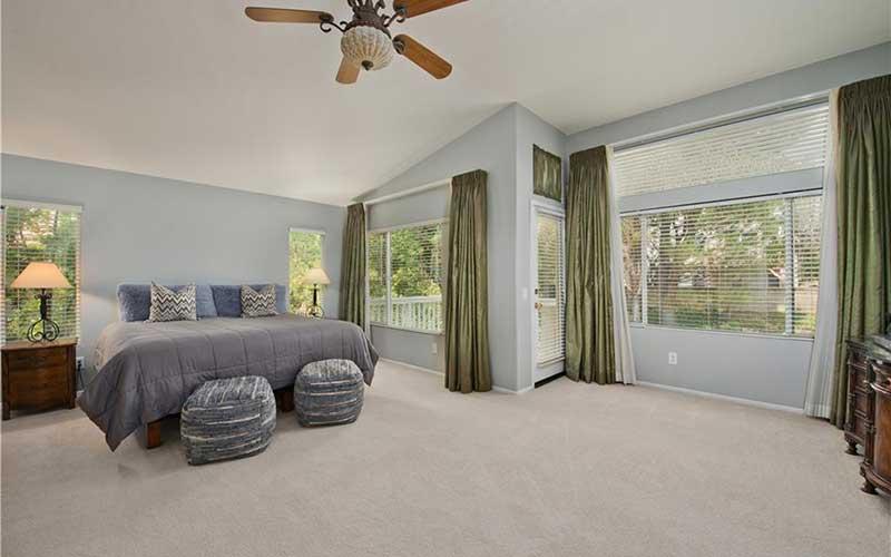 Primary Bedroom at 23253 Sorrel Court
