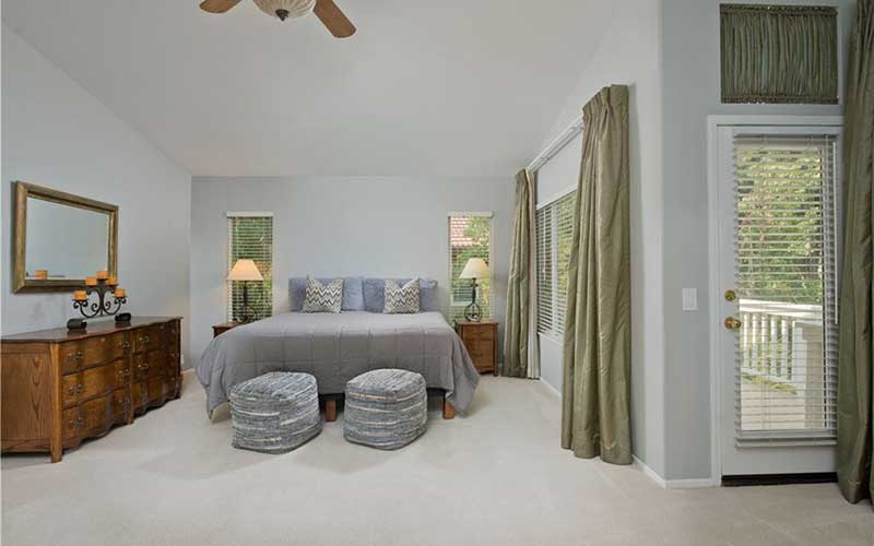 Primary Room at 23253 Sorrel Court